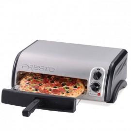 HORNO PARA PIZZA DE ACERO INOXIDABLE