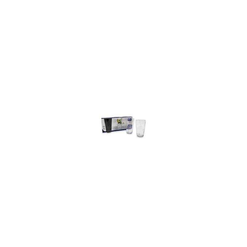 JGO 3 VASOS K3V MEDINA 47 RV MOD V061240 (4) - Envío Gratuito