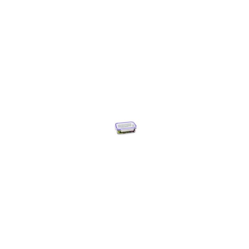 HERMETICO RECTANGULAR 400 ML MOD.6030 - Envío Gratuito