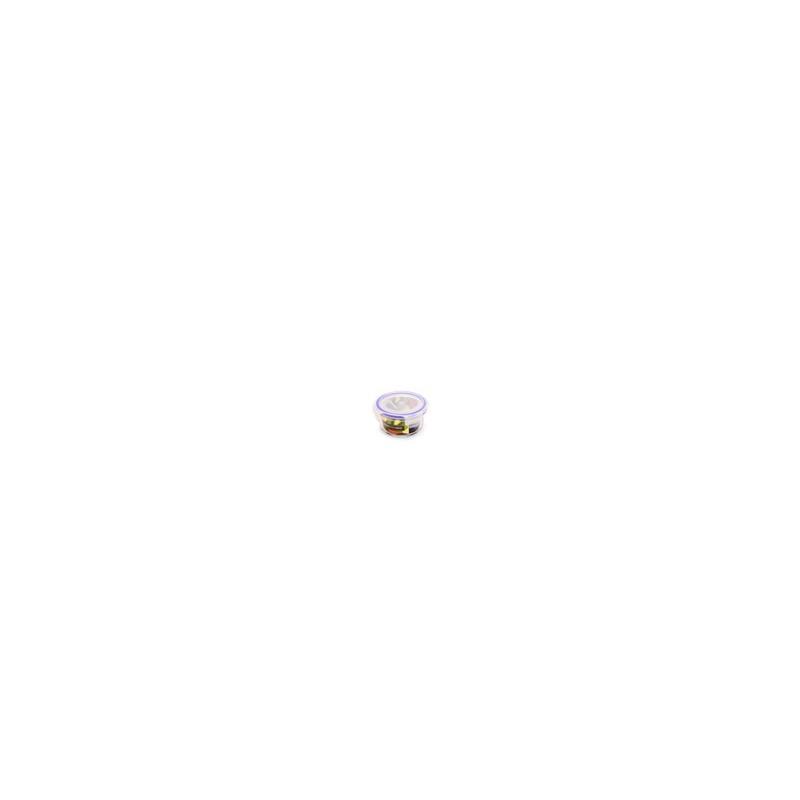 HERMETICO CIRCULAR 370ML MOD.6035 - Envío Gratuito