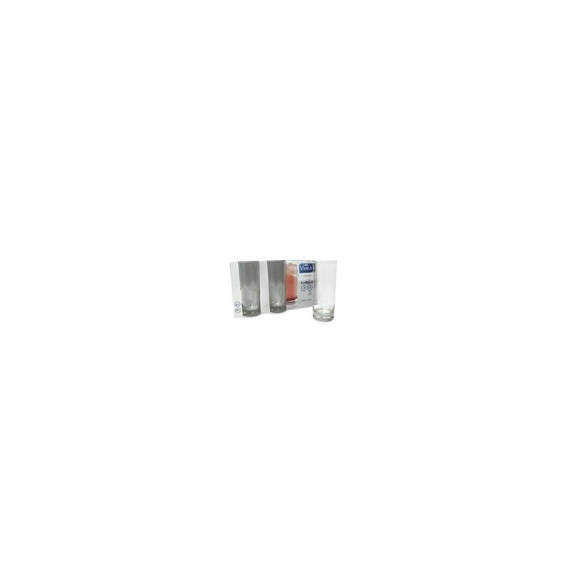 JGO 3 VASOS SCOTLAND 33 R MOD V059640 - Envío Gratuito