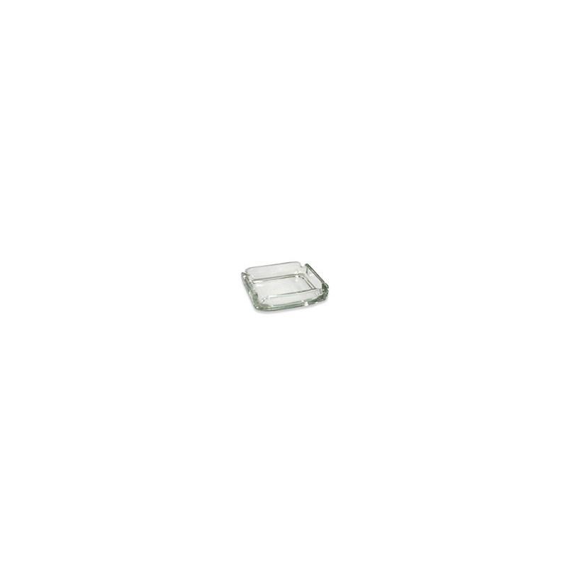 CENICERO CUADRADO D:10.2CM/4 (9550014) - Envío Gratuito