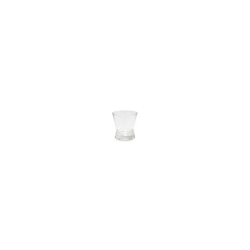 VASO BICONIC DOF (1800325) MOD O019 (12) PROM - Envío Gratuito
