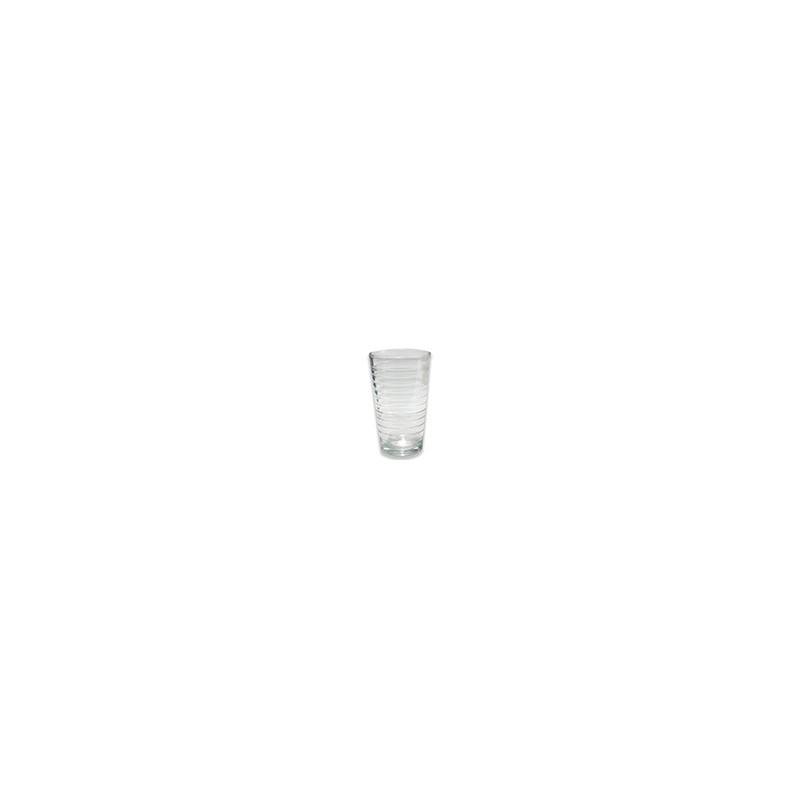 VASO AGUA COLISEO 310ML/10.5 OZ (1795340) - Envío Gratuito