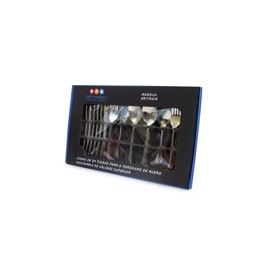 SET 24 CUBIERTOS AC INOX BRITANIA MOD. 061-024-024 (12)