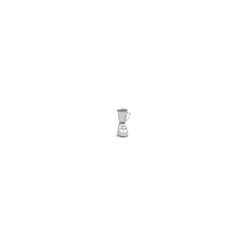 LICUADORA SOPLE BLENDER 14 VEL.BLANCA MOD. 6694-015 - Envío Gratuito
