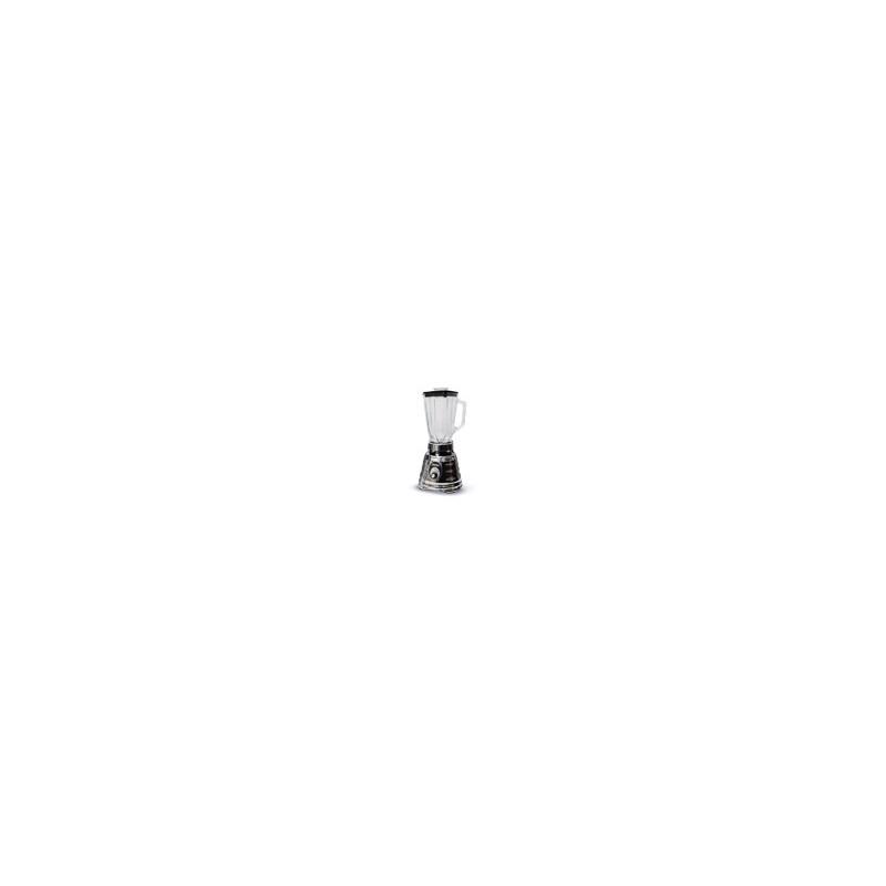 LICUADORA CLASICA CROMADA GRANDE, 3V MOD. M4655-813 (4) - Envío Gratuito