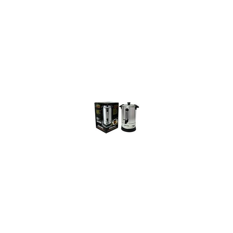 CAFETERA INDUSTRIAL 6.8 l (30 TAZAS) MOD 4022643 - Envío Gratuito