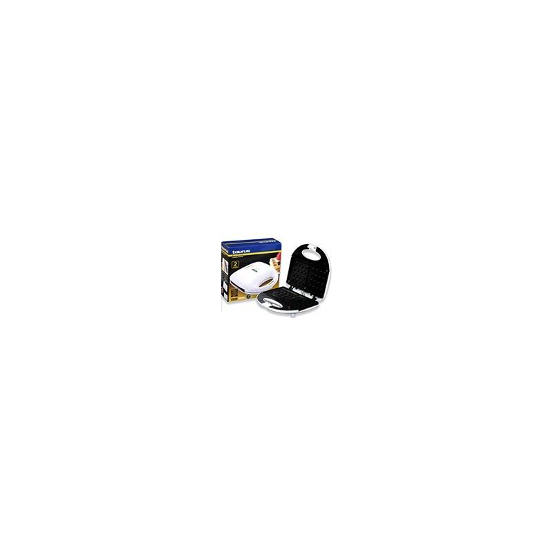 WAFLERA (M96806000) MOD LANCHE WAFFLE (6) - Envío Gratuito