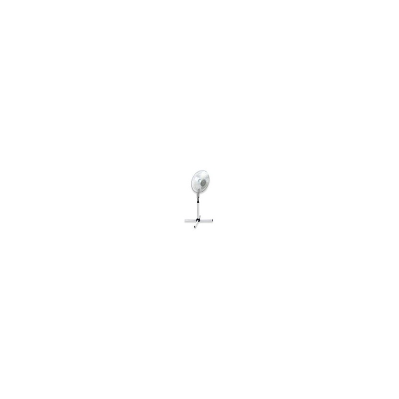 """VENTILADOR DE PEDESTAL 16"""" 3 VEL (M94400800) - Envío Gratuito"""