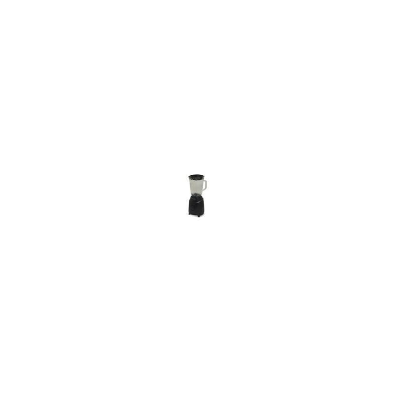LICUADORA 2 VEL. RAGAZZA GLASS - Envío Gratuito
