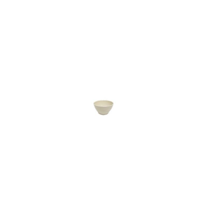 TAZON PARA CONSOME MELAMINA BEIGE 10X5.5 CMS. 63640 - Envío Gratuito