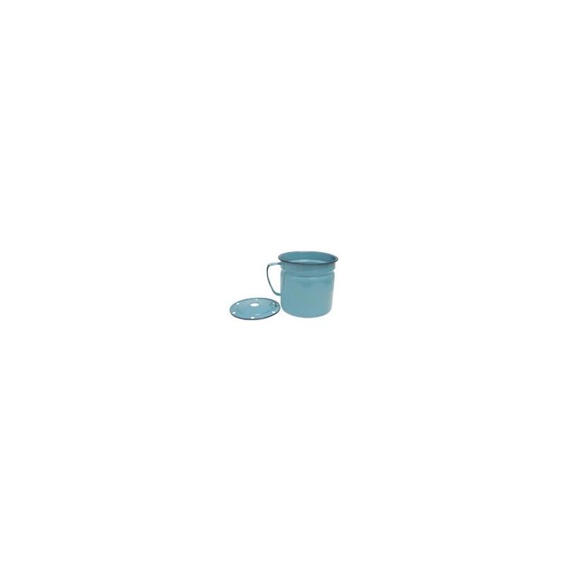 HERVIDOR N0.18 ATURQUESA TRES MOD 313998 (12) - Envío Gratuito