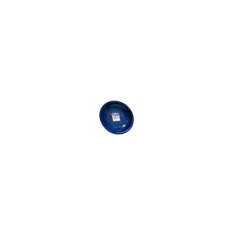 PLATO AVENERO 20 S/ANILLO AZUL REAL NEVADO MOD 315609 (6) - Envío Gratuito
