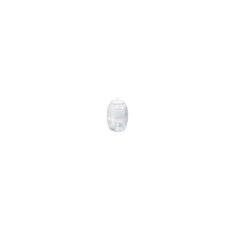 VITROLERO PLASTICO 22 LTS - Envío Gratuito