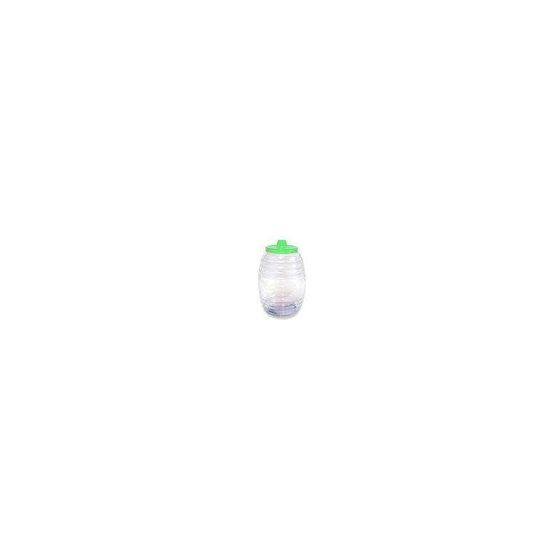 VITROLERO PLASTICO 3.2 LTS - Envío Gratuito