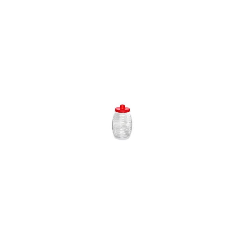 VITROLERO PLASTICO 1.9 LTS - Envío Gratuito