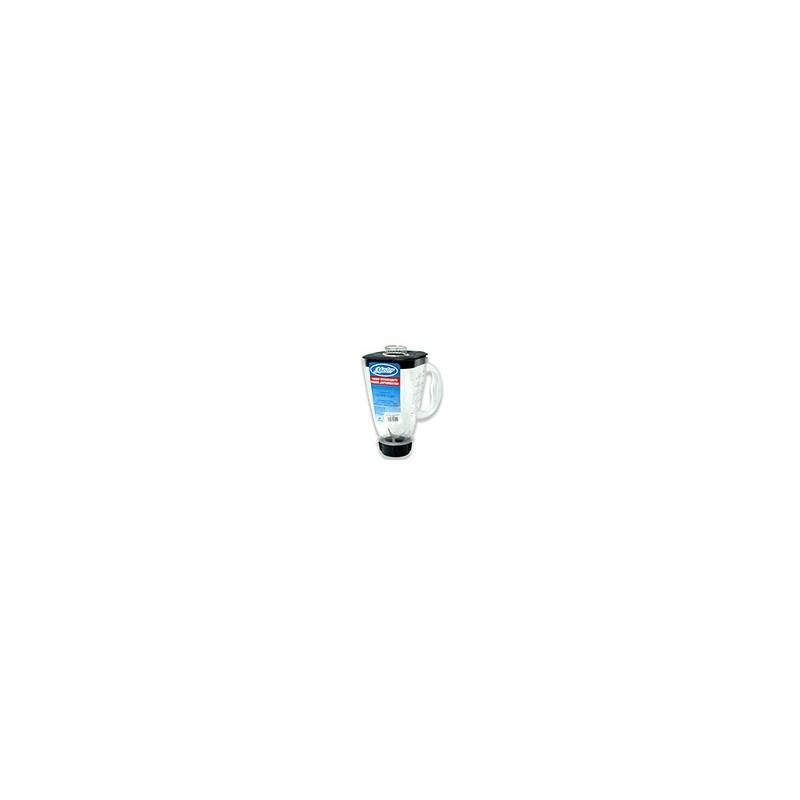 VASO OSTER CUBE DE PLAST. COM MALLA - Envío Gratuito