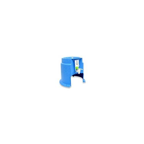 PORTAGARRAFON C/LLAVE AZUL MOD YPGARZ00 (3)