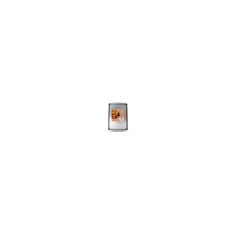 CHAROLA RECTANGULAR COOKIE 34X24 CM MOD. 10069 (36) - Envío Gratuito