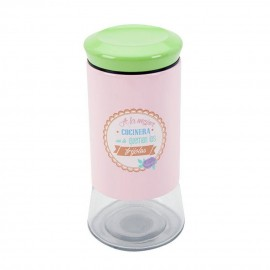 CANISTER COCINA CHARM