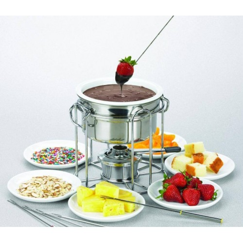 FARBERWARE FONDUE SET
